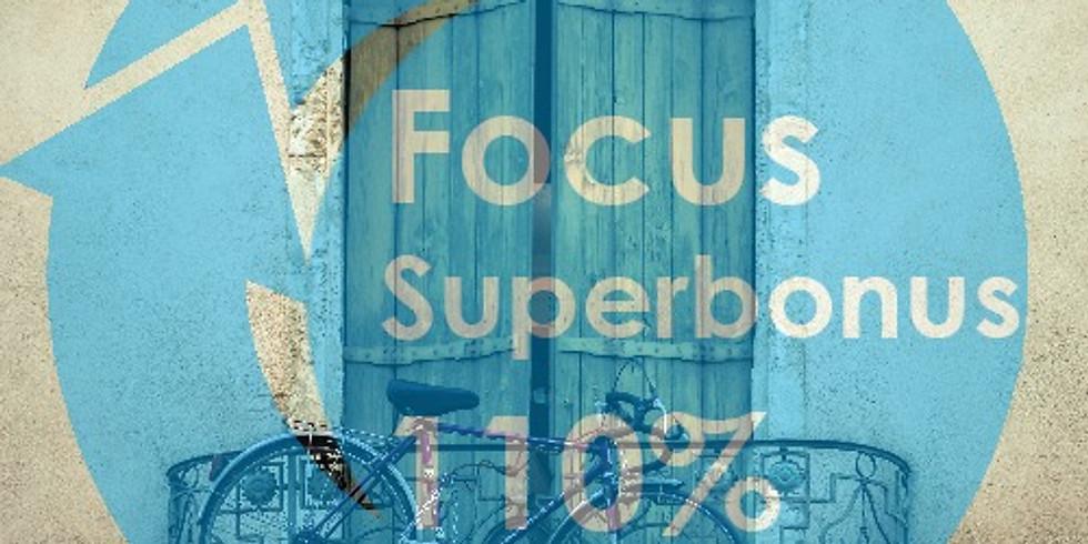 Superbonus 110, la conformità dell'immobile e le possibili azioni del libero professionista tecnico