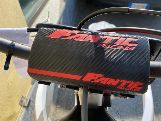 Fantic XX 125 CROSS 2T