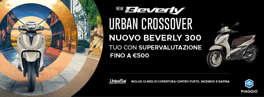 New Beverly 300