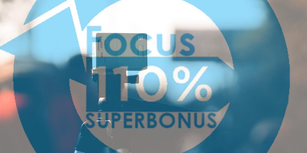 Superbonus 110: il nodo dei ponti termici