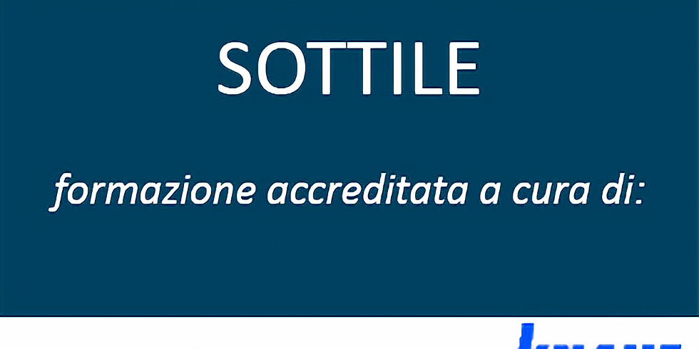 Perugia - La progettazione sottile: impianti radianti, isolamento acustico e massetto a basso spessore