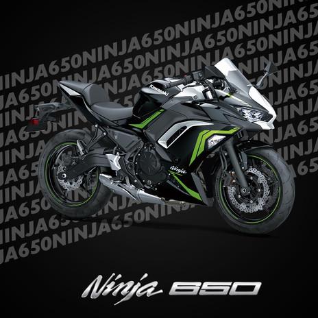 Ninja650