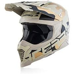 Xracer Camo Brown