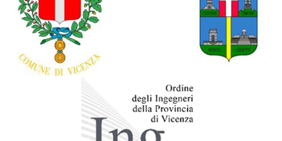 VICENZA - Adempimenti e procedure tecnico amministrative per le costruzioni in materia strutturale e sismica