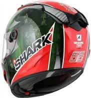 Shark Race-R Pro Replica Sykes RGU