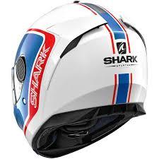 Spartan Priona WBR Bianco Rosso Blu