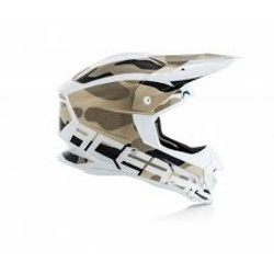 Profile 4.0 Camo Brown