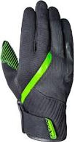 Wheeliee nero verde