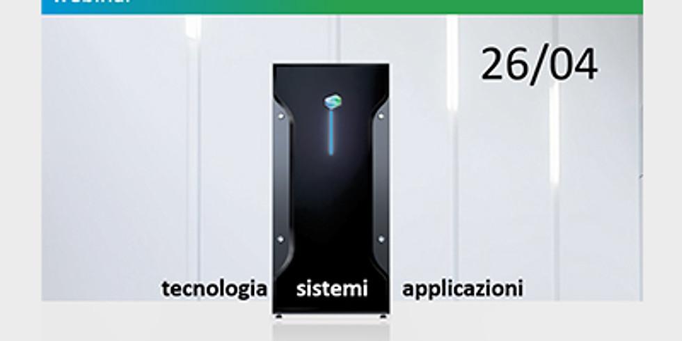 Tecnologia sistemi applicazioni