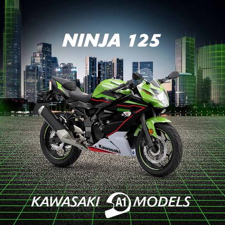 Ninja125