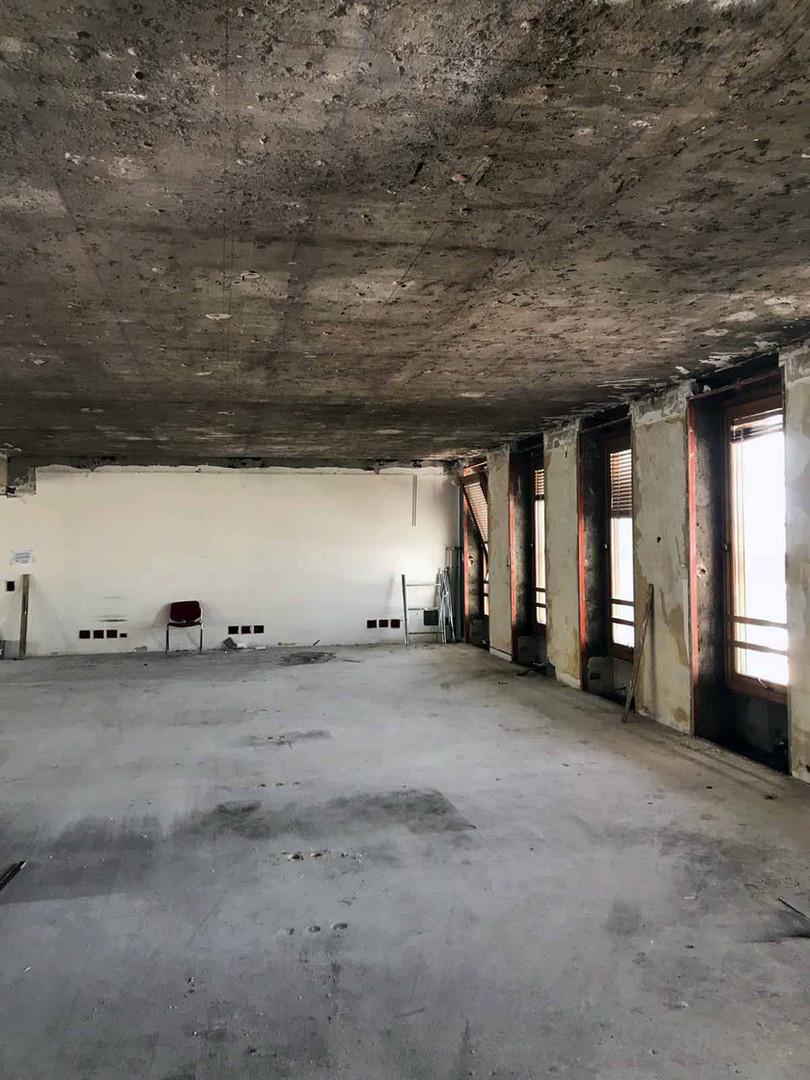 Demolizioni strip-out