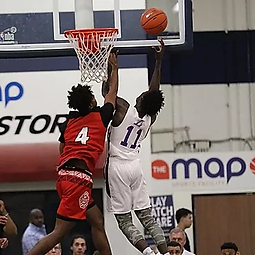 @lakeshowhoops vs_ @comptonmagic AT the
