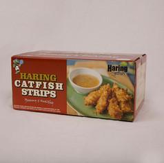 Catfish Strips