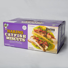 Catfish Miscuts