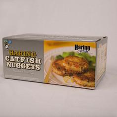 Catfish Nuggets