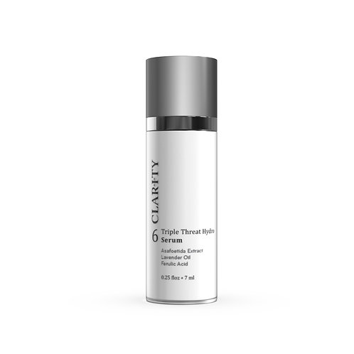 Triple Threat Hydro Serum