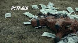 PETA Pinata TV Campaign