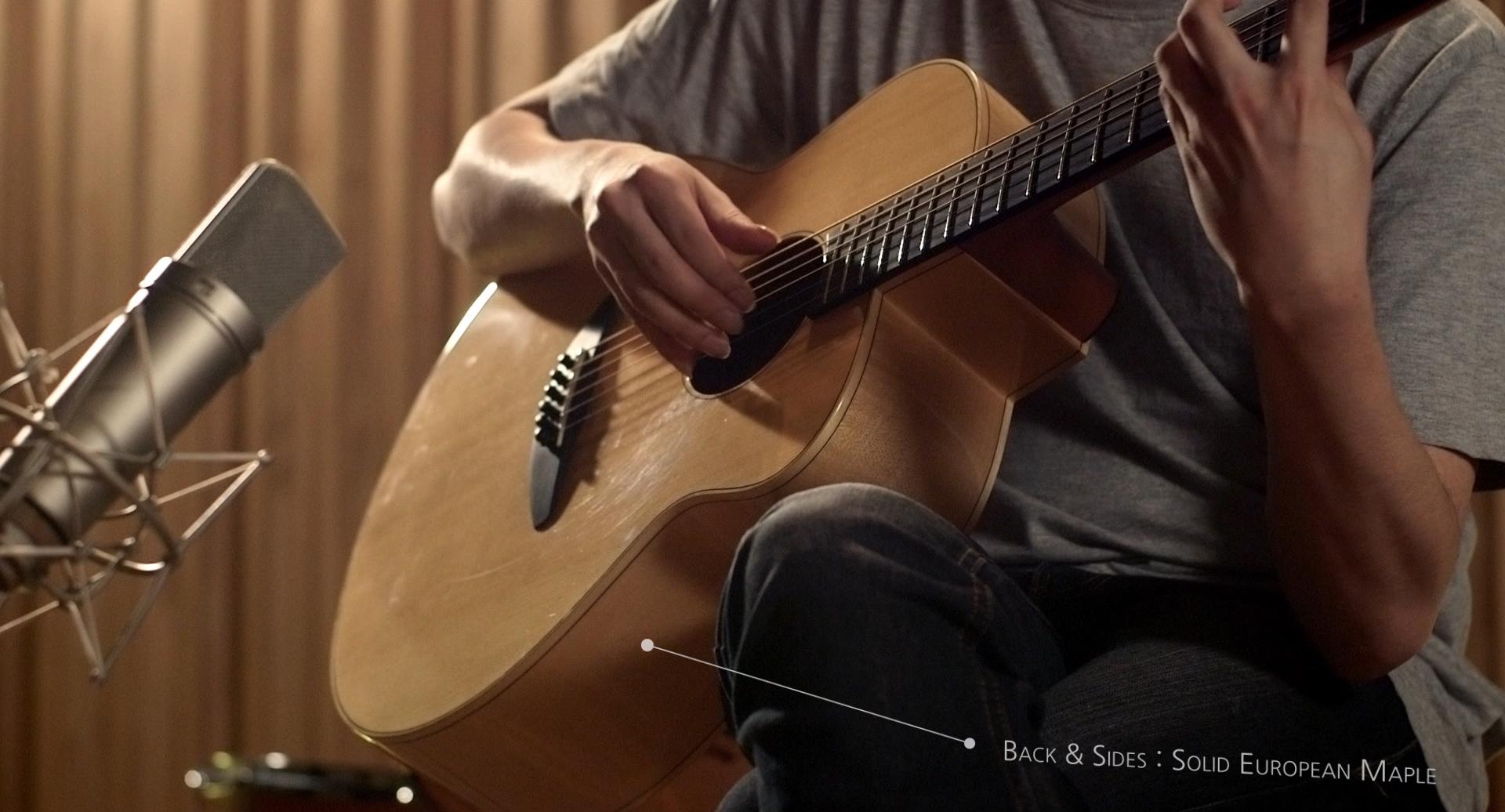 Baden Guitar Live