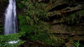 Le Cascate di Guanyin (Puli)