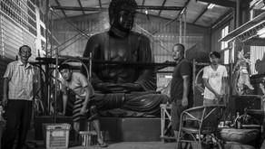 Film per conoscere Taiwan - #11 The great buddha+