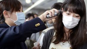 Riflessioni in quarantena: il punto di vista di un italiano che vive a Taiwan