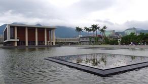Il monastero sull'acqua di Nung Chan
