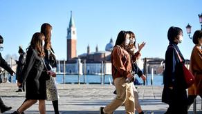 Quarantena obbligatoria per chi viaggia dall'Italia a Taiwan