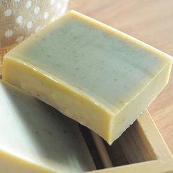 有機抗敏紓緩手工肥皂