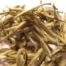 有機白茶萃取液