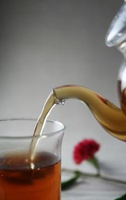法國天然花草茶