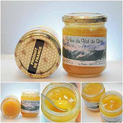 法國純正薰衣草蜂蜜