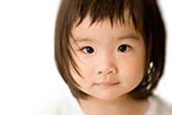 嬰兒及幼兒護膚