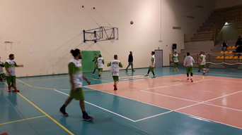 Il Basket Alberobello domina le classifiche