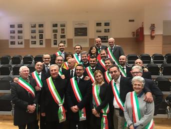 Comitato sulla sicurezza urbana, Alberobello presente con il ministro Minniti