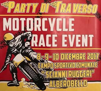 «Party di Traverso»: il grande racing ad Alberobello