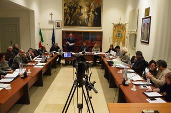 Xylella fastidiosa, maggioranza e minoranza approvano un testo all'unanimità