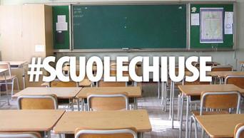 Lezioni sospese 5 e 6 marzo