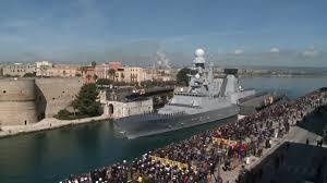 Taranto, il ponte girevole compie 60 anni