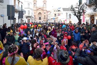 Il Carnevale di Alberobello