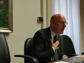 Bari: Pasquale Di Rella (ex-PD), rassegnerà le dimissioni