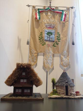 Alberobello e Shirakawa-Go: il gemellaggio