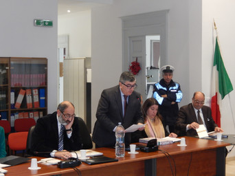 Carucci e Pugliese con Forza Italia