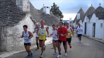 Alberobello Running presenta i campionati italiani 2018
