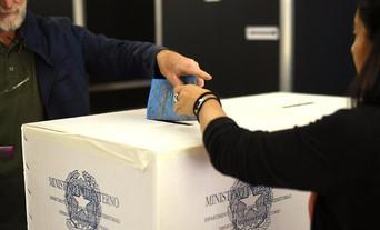 Elezioni del Parlamento