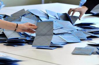I parlamentari eletti in Puglia