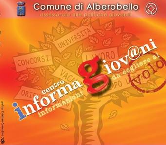 Informagiovani ad Alberobello
