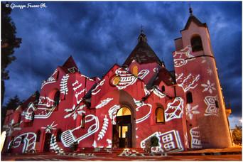«Christmas lights», subito un successo: boom di visitatori tra le luci dei trulli