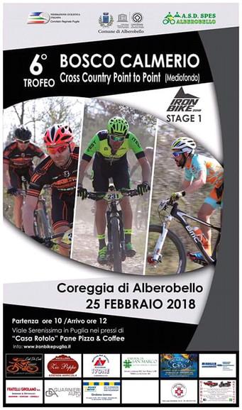 VI Trofeo Bosco Calmerio
