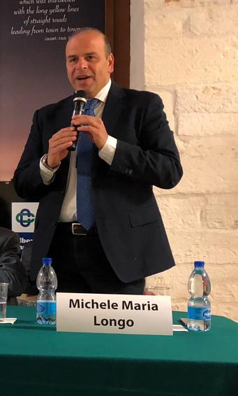 Anci Puglia, Alberobello nel Comitato direttivo