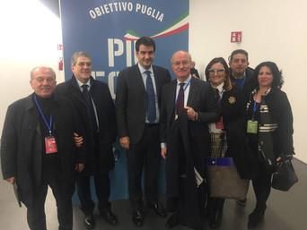 Noi con l'Italia: Mongelli coordinatrice provinciale